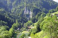 tourisme Le Grand Bornand Lou Darbelots
