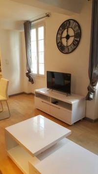 gite Roquebrune sur Argens Duplex dans maison de village