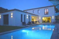gite Cogolin Splendide Villa Design