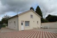 Gîte Souméras Gîte Maison Jonzac proche des thermes