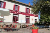 Location de vacances Davayat Location de Vacances Auberge du Château