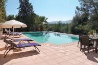 Location de vacances Auribeau sur Siagne Location de Vacances Villa Lanza