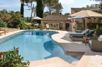 gite Nice Villa Jazmine