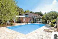 tourisme Brignoles Villa Detente