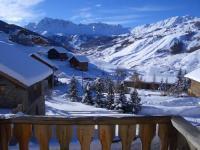 Location de vacances Ceillac Location de Vacances Chalet Montana