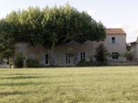 gite Châteaurenard Mas Mayoli
