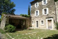 Gîte Drôme Gîte Le Moulin de Montségur