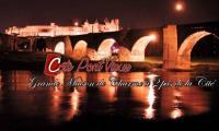 tourisme Carcassonne Cote pont Vieux