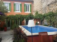 Location de vacances Marseille 3e Arrondissement Location de Vacances Casa Ammirati