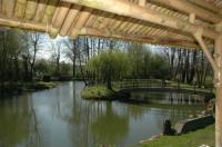 Location de vacances La Neuville sur Oudeuil Location de Vacances La verte prairie