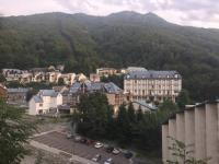 tourisme Saint Lary Soulan Hélios 105