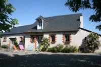 tourisme Saint Mathurin sur Loire Gîte de La Botellerie