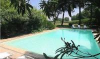 gite Arles Camoin 4P