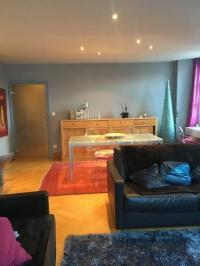 gite Les Houches Residence Victoria