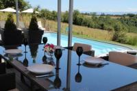 tourisme Montbernard Villa d'escane