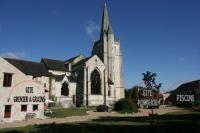 tourisme Sainte Maure de Touraine Abbaye De Bois-Aubry