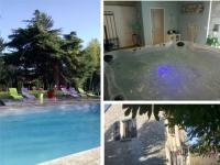 Location de vacances Sepmes Location de Vacances Chambres des Coteaux