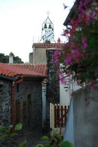 Gîte Arboussols Gîte Mairie de VIRA