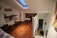 gite Sonchamp Studio duplex cocooning