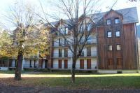 Gîte Fos Gîte Appartement Residence Jardins de Ramel