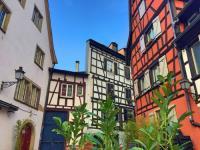 tourisme Lingolsheim Le Cocon Petite France