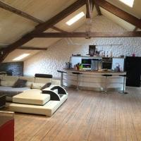 Gîte Vosges Gîte Apartment Rue Charles de Gaulle
