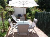 Location de vacances Pouzol Location de Vacances Holiday home Augeres 1