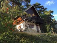 Location de vacances Prunières Location de Vacances Chalet Chemin du Serre