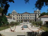 Gîte Roquecourbe Minervois Gîte Villa Rue de la Pompe Neuve