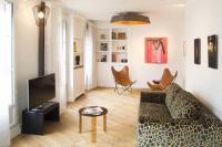 tourisme Paris 13e Arrondissement Appartement loft Champs-Elysées