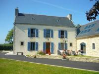 gite Crozon Holiday home Kerantum