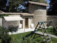 gite Ardoix Holiday home chateaux du cros