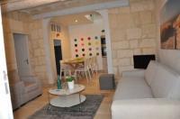gite Arles Maison du Centre Historique