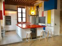 Gîte Rhône Gîte Appartement Saint Nicolas