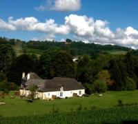 tourisme Ledeuix Holiday Home Au Moulin 1771