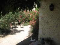 tourisme Bollène Villa GOHY