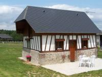 Location de vacances Sainte Opportune la Mare Gîte des Tourterelles
