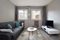 tourisme Paris 13e Arrondissement Parisian Home - Appartement - Motte Picquet Grenelle