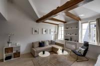 gite Paris 17e Arrondissement Appartements Haussman Lafayettes