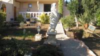 gite Sainte Maxime Villa Azur