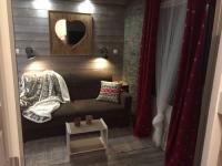 gite Chamonix Mont Blanc L'appartement des Carroz