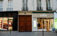 gite Paris 3e Arrondissement La Palette d'Artiste