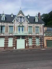 Location de vacances Fultot Location de Vacances Villa Ariane