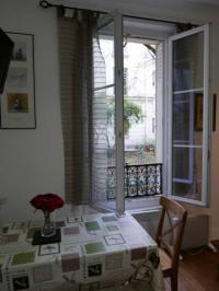 tourisme Versailles Appartement De Charme