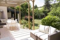 gite Aix en Provence Villa Les Chênes