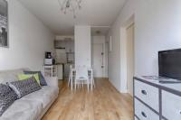 gite Paris 8e Arrondissement Nice Canal Saint Martin Appartement