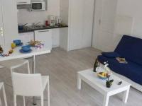Location de vacances Basse Normandie Location de Vacances Adonis Grandcamp / Studio