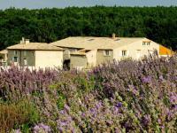 Location de vacances Saumane Location de Vacances Aubignane La bergerie de Panturle