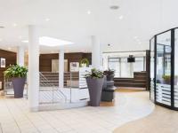 tourisme Seynod Comfort Suites Annecy Seynod 3