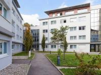 gite Annecy Comfort Suites Annecy Seynod 4